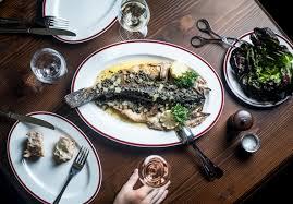 hubert cuisine sydney s renaissance broadsheet