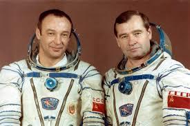 spaceflight mission report soyuz tm 9