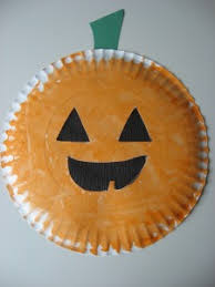 Kids Halloween Crafts Easy - paper plate jack o lantern u0026 easy halloween craft and activities