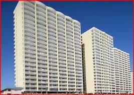 condo rentals in panama city beach sunshine water sports of pc