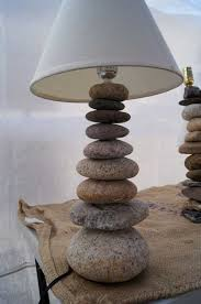 river home decor creative ideas to decorate your home with river rocks
