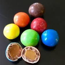 awesome or flawsome caramel m u0026 m u0027s the steel trap