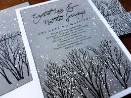 winter wedding invitations winter wedding invitations winter theme decor