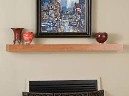 Fireplace Mantel Shelves Designs by Bedford 72 Inch Wood Fireplace Mantel Shelf