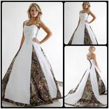 cheap wedding dresses 100 cheap camo wedding dresses for sale 6320