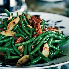 thanksgiving green bean recipes food wine