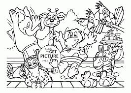 Cinderella Pumpkin Coach Coloring Pages Printable Coloring Sheets