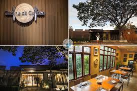 de cuisine ค ซ น เดอ การ เดน cuisine de garden chiangmaiaroi รวม ร านอาหาร ใน
