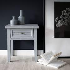 le de chevet chambre table de chevet 14 modèles pour une chambre stylée côté maison