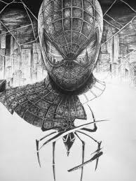 amazing spiderman progress update by inhibitus on deviantart