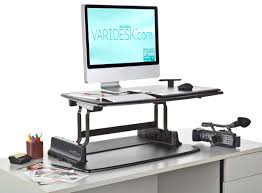 Adjustable Height Desk by Varidesk Adjustable Height Desk 2 Varidesk Standing Desk Blog