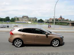 volvo hatchback 1998 volvo v40 2013 picture 70 of 186