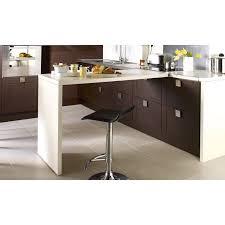 table coulissante cuisine kit pour table coulissante ergon delinia leroy merlin cuisine