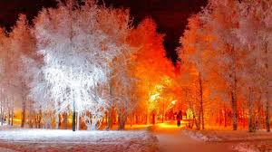 1366x768 free screensaver wallpapers for winter