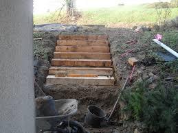 bloc marche escalier exterieur un escalier de plus à mondesir guit