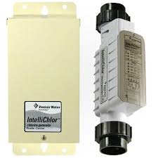 intellichlor ic20 cell light off pentair intellichlor ic20 salt system complete pentair