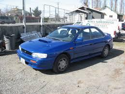 subaru brat interior bobjr94 1995 subaru impreza specs photos modification info at