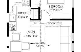 guest house floor plan cabin plans guest floor plan house 500 ft small suite cottage best