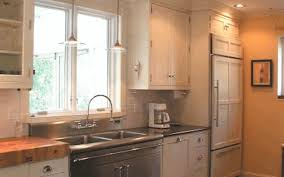 how to make use of corner kitchen cabinets simple white wooden
