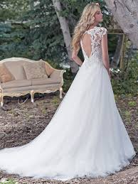 wedding dresses leicester chandler wedding dress maggie sottero
