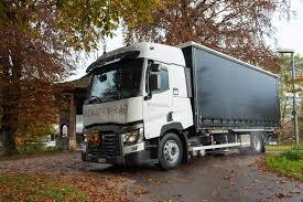 renault truck 2016 renault trucks archive tir transnews