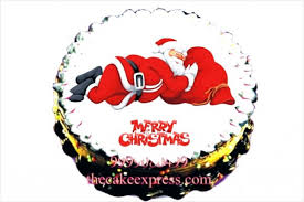 christmas photo cakes online cakes delivery gurgaon send cakes