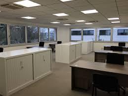 amenagement bureaux aménagement de deux plateaux de bureaux 2m mobilier bureau