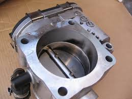how to clean the throttle body on a vw or audi 1 8t axleaddict