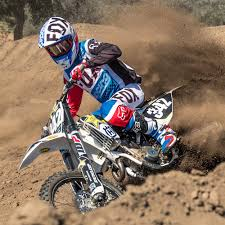 fox sports motocross new fox racing 2017 mx gear 180 le fiend blue white red