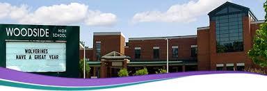 woodfield high school address woodside high school newport news virginia