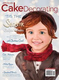 Cake Decorating Magazine Issues American Cake Decorating