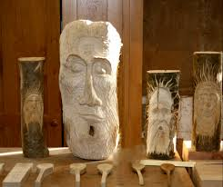 woodcarving course 5th september 2018 the national