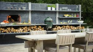 cuisine exterieure en cuisine exterieure moderne cooku0027in garden cuisine cuisines