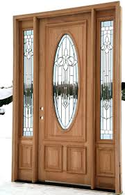 enchanting teak wood single front door designs images best