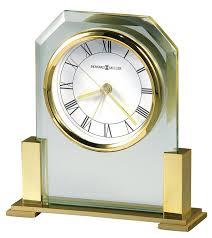 amazon com howard miller 613 573 paramount table clock home
