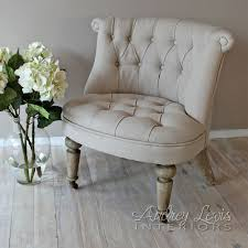 French Style Bedroom Furniture by This Sophisticated Classic French Style Button Back Chair Would Be