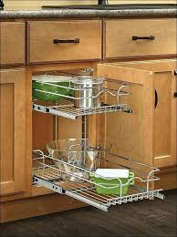Kitchen Cabinets With Pull Out Shelves Inside Kitchen Cabinet Organizer Large Size Of Cabinet Interior