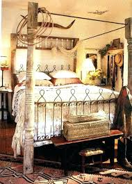 country style beds western bedroom decorating ideas western bedroom decorating ideas