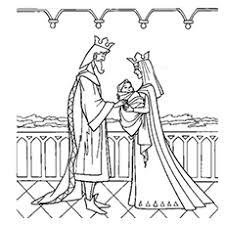15 free printable sleeping beauty coloring pages