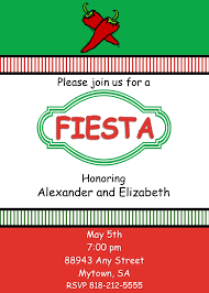 Reunion Invitation Cards Mexican And Hispanic Fiestas Party Invitations New Selections Fall