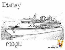 spectacular cruise ship coloring cruises free cruise ship