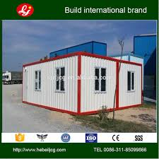 mobile living house container for sale mobile living house