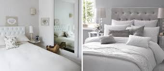 deco chambre et blanc chambre blanche comment la décorer pour éviter l air stérile