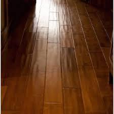 walnut scraped hardwood floors flooring home