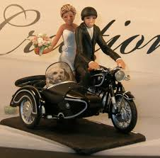 motorcycle wedding cake toppers caketopcreations products