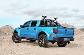 Ford Raptor Truck Wraps - 2013 ford f 150 svt raptor rescue raptor