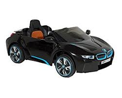 bmw i8 car amazon com bmw 8802 61 dynacraft i8 concept ride on 6v