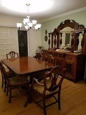 vintage dining room sets antique dining sets 1900 1950 ebay