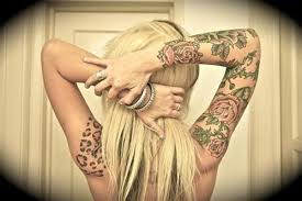 59 leopard wonderful shoulder tattoos