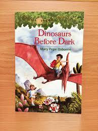 Magic Treehouse - wonderful books for boys grandma ideas